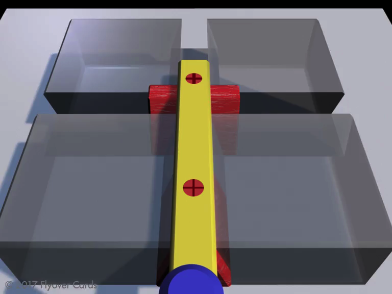 v6 Dual-Linear-Rotary-A - animation