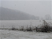 a31 Valley Snow Storm