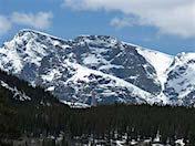 a73 Mountain