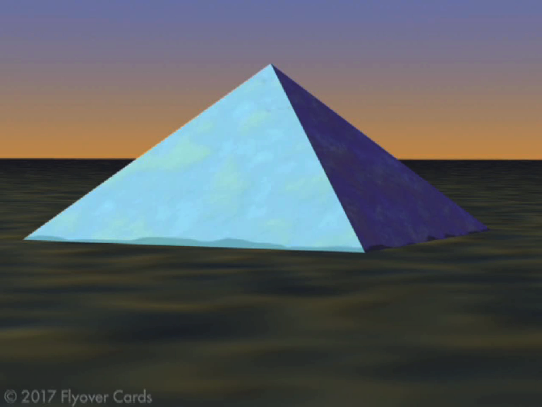 v22 Pyramid - animation-video