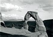 a88 Delicate Arch, Utah